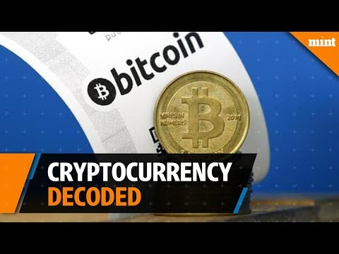 Here's all you need to know about cryptocurrencies
