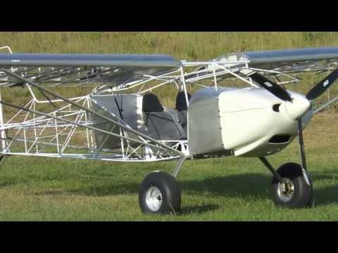 New RANS S-20 Raven