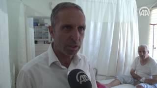 PKK'lıların katlettiği AK Parti Dicle İlçe Başkanı Deryan Aktert'in son röportajı