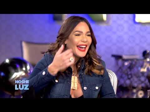 Entrevita Celines Toribio Noche de Luz 28 de Enero 2da parte.