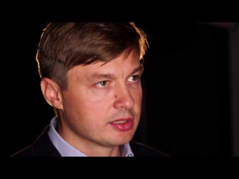 Звернення Сидора Кізіна в День пам'яті жертв голодоморів