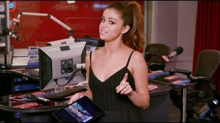Selena Gomez RD DM | Radio Disney Direct Message