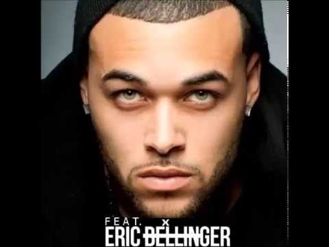 Don Benjamin ft Eric Bellinger - Jealous [New R&B 2014]