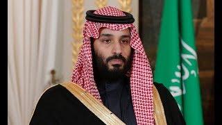 CIA concludes Saudi prince ordered Khashoggi