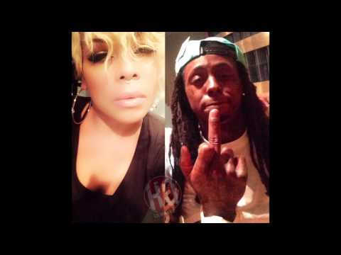 "T-Boz & Lil Wayne Link for Billy Idol Inspired Track ""Rebel Yell"""