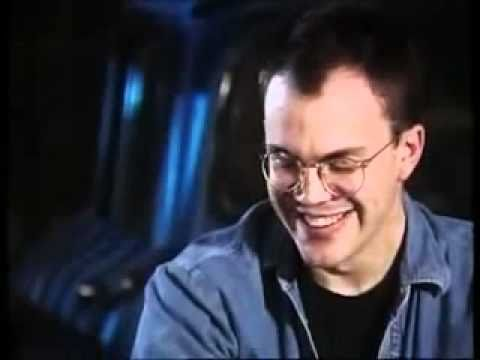 Wachowski Brothers Interview Bound Makers Of The Matrix