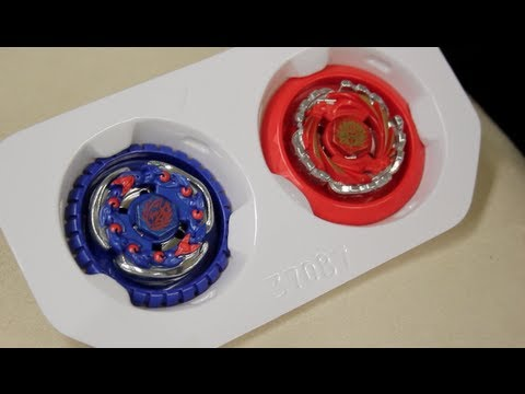 Battle: Beyblade Destroyer Dome Metal Fury Test Battle!! Spiral Fox cyclone Hercleo video