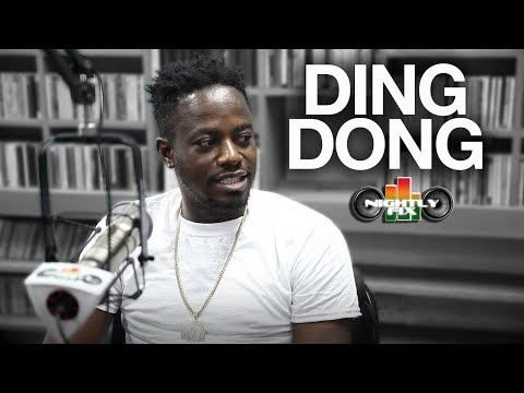 "Ding Dong talks dancing king title, Usain Bolt, Shoulda fling ""curse"", Bogle legacy & more"