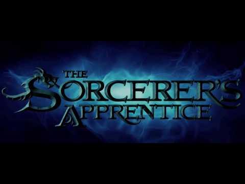 SORCERERS APPRENTICE official trailer - Nicolas Cage & Jay Baruchel...