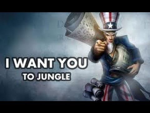 LoL - As a Jungler I hate...