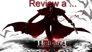 Review a Hellsing Ultimate