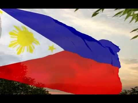 Philippines/Philippinen/الفلبين/Филиппины/フィリピン/菲律宾/फ़िलिपींस/«Lupang Hinirang»by M.Klimper´s