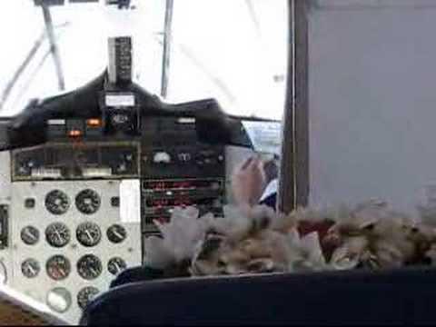 Savez vous réellement piloter un avion ? Je pense que oui.