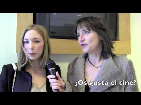 Entrevista  Natalia Rodriguez y Marta Calvó
