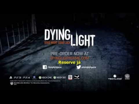 Dying Light - Trailer WB Games Summit 2014 (Legendado PT-BR)