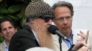 Billy Gibbons - ZZ Top at Goodwood FOS