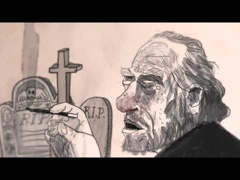 Charles Bukowski Uncensored