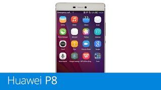 Huawei P8 (recenze)