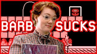 """Barb Is A Piece Of $hit And At Least One More """"Puzzle"""" #18"""