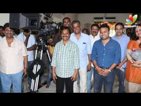 Ajith And Gautham Menon's Film Kick Starts With Pooja At Sai Baba Temple | Ajith 55 | Next Movie video