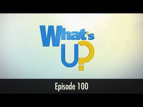 'What's Up?' 10/8/2015 - UAE & Middle East NEWS on Sports , fitness, health , lifestyle