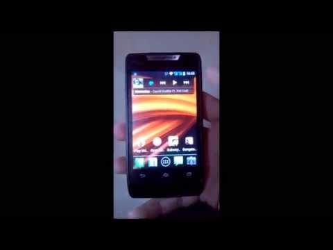 Comandos de voz do moto x no Moto g Razr D1/D3 Android 4.1+