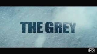 The Grey - Trailer #2