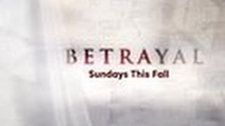 Betrayal - Official Trailer