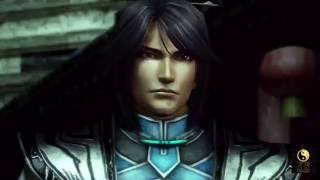 Dynasty Warriors 8 - Jin - Music Video - Skillet - Never Surrender