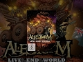 ALESTORM Live At The End Of The World mp3