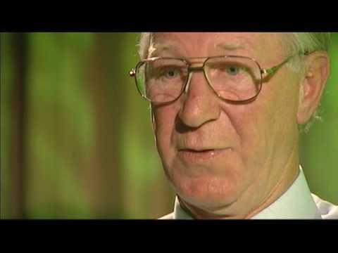Jack Charlton Talks About Roy Keane
