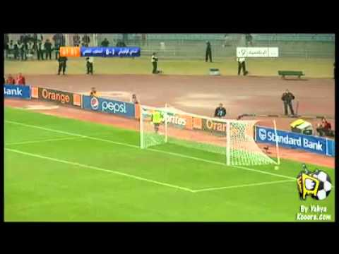 Club Africain CA MAS Tunis Tunisie Maroc Morocco Mas Fez Fes ا��غرب ا��اس� ا��اد� ا�أ�ر��� Coupe de la confédération CAF Confederation Cup match finale allee...