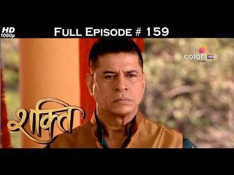 Shakti - 30th December 2016 - शक्ति - Full Episode (HD) thumbnail