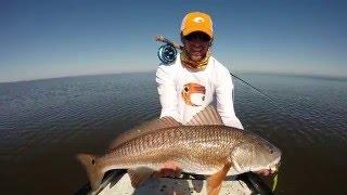 Fly Fishing Film Tour: Gheenoe Chronicles: Louisiana Bayou