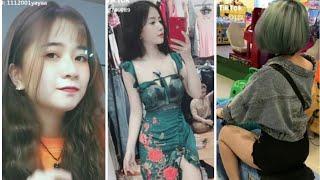 Những Cô Gái Xinh Nhất TikTok Cực Dễ Thương❤️TikTok Gái Xinh Việt Nam P65- Beautiful girl