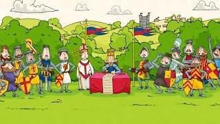 The Story of Magna Carta