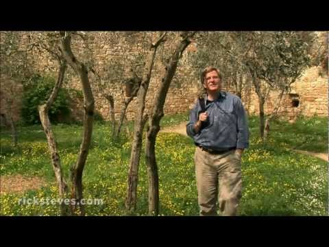 Tuscany, Italy: The First Tuscans