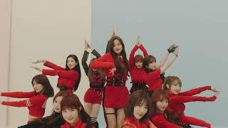 IZ*ONE - La vie en rose 아이즈원 MV