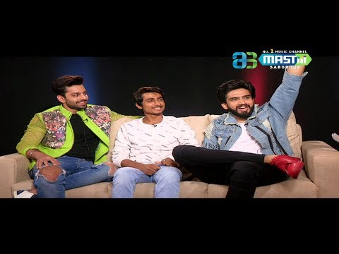 Download Lagu  Exclusive Interview | Tera Shehar | Amaal Mallik, Himansh Kohli & Mohd Kalam Mp3 Free
