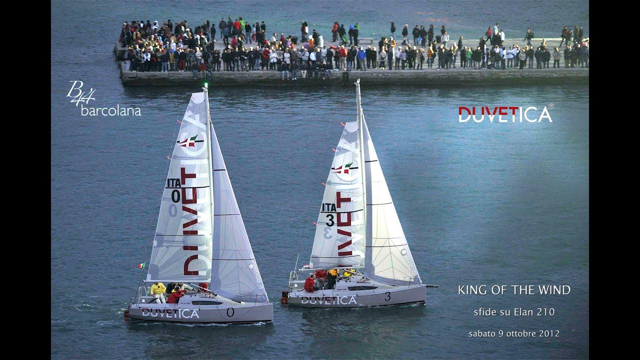 Foto premiazione barcolana 2012 89