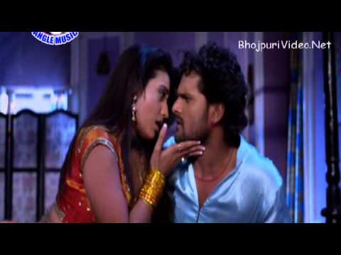Aag Lago Na Akshara Singh Bhojpuri movie song