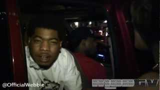 Webbie Video - Polow's Mob Tv Presents Webbie Live With Mob Tv Exclusive Texas Edition