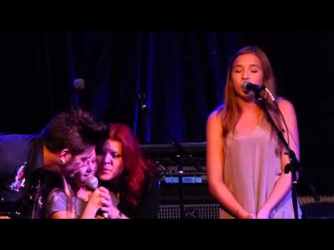 The Stellas with Lennon and Maisy - Believe