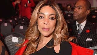Wendy Williams has allegedly left her talk show and now 100% NOT involved