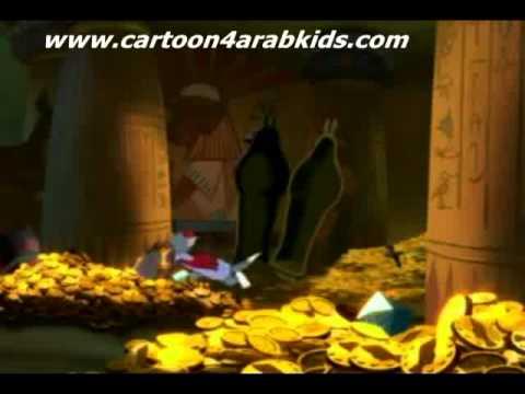 New Tom and Jerry cartoon حلقة جديدة من توم وجيري