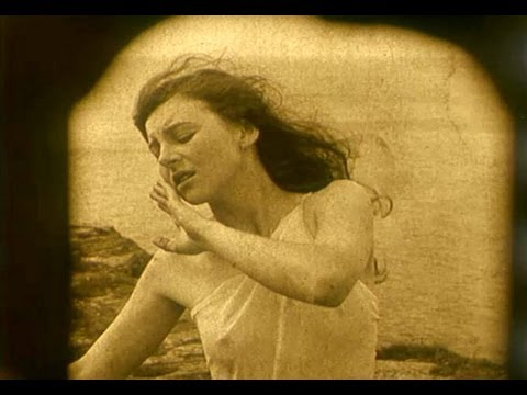 Nude Woman by Waterfall (1920) - extract Video