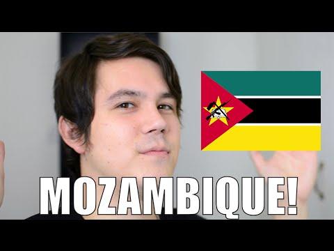 10 Facts About Mozambique!