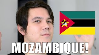 10 Facts About Mozambique!