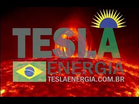 Tesla Energy Cooperative (TESLAVISION.TV)