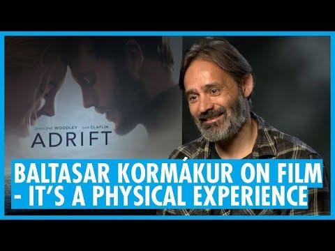 Director Baltasar Kormákur Talks About 'Adrift'